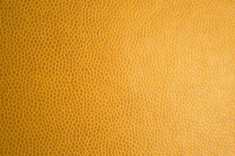 yellow skin, leather texture, skin