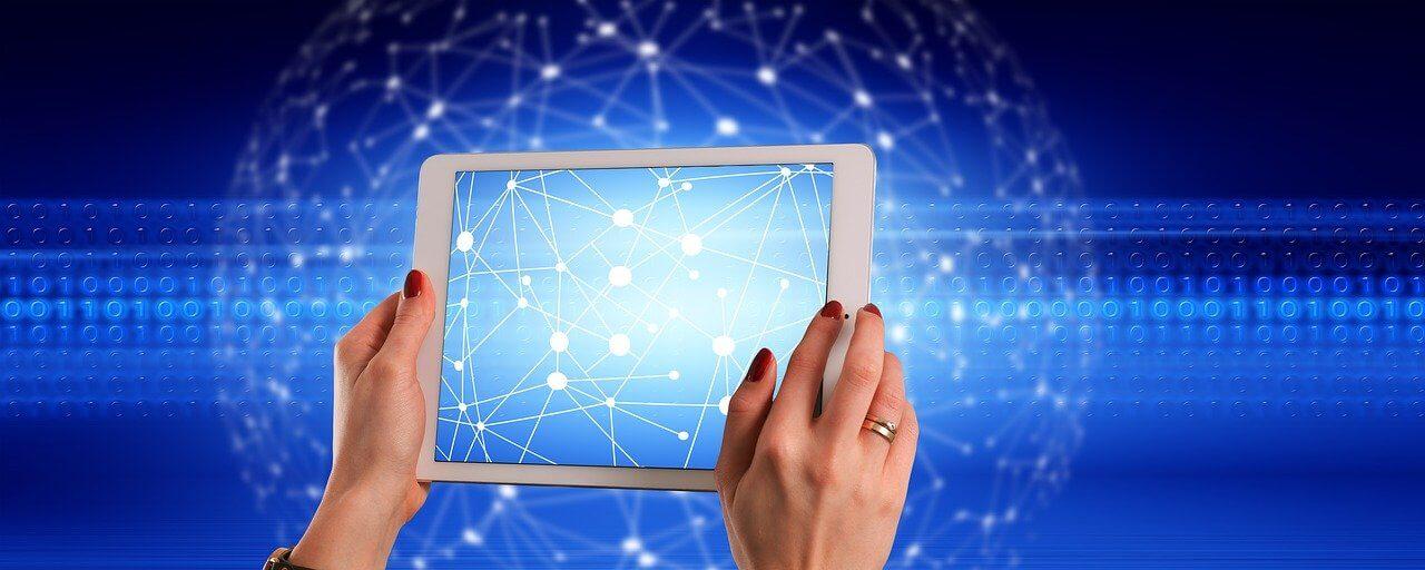system, web, digitization
